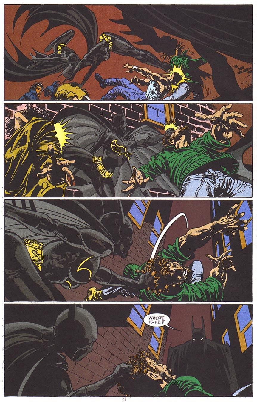 Batgirl (2000) #Annual_1 #74 - English 4
