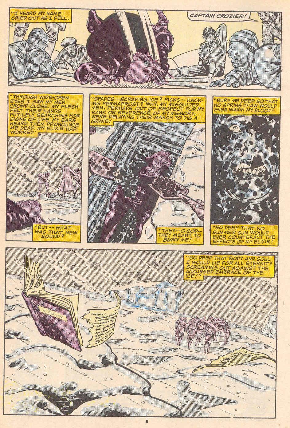 Read online Alpha Flight (1983) comic -  Issue #37 - 6