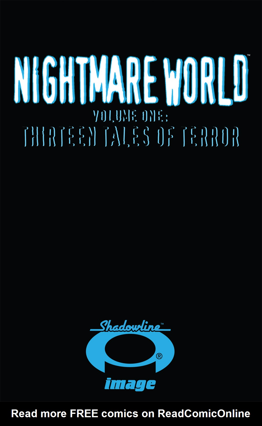 Read online Nightmare World comic -  Issue # Vol. 1 Thirteen Tales of Terror - 2