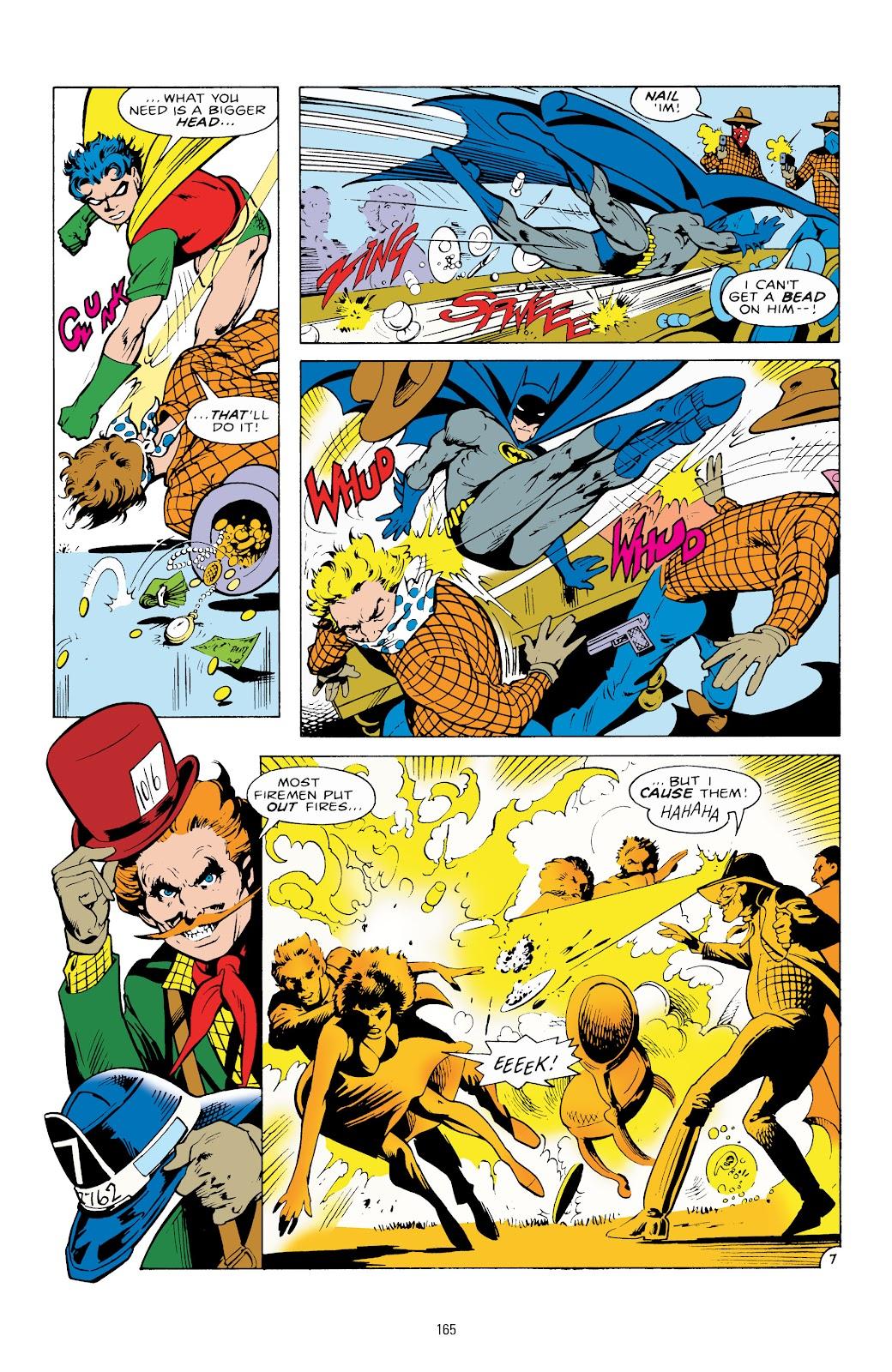 Read online Detective Comics (1937) comic -  Issue # _TPB Batman - The Dark Knight Detective 1 (Part 2) - 65