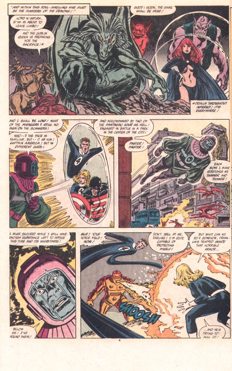 The Avengers (1963) 300 Page 4