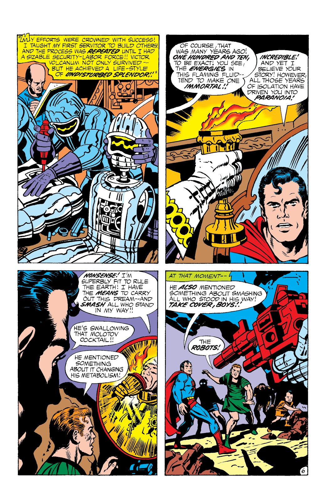 Read online Superman's Pal, Jimmy Olsen by Jack Kirby comic -  Issue # TPB (Part 4) - 42