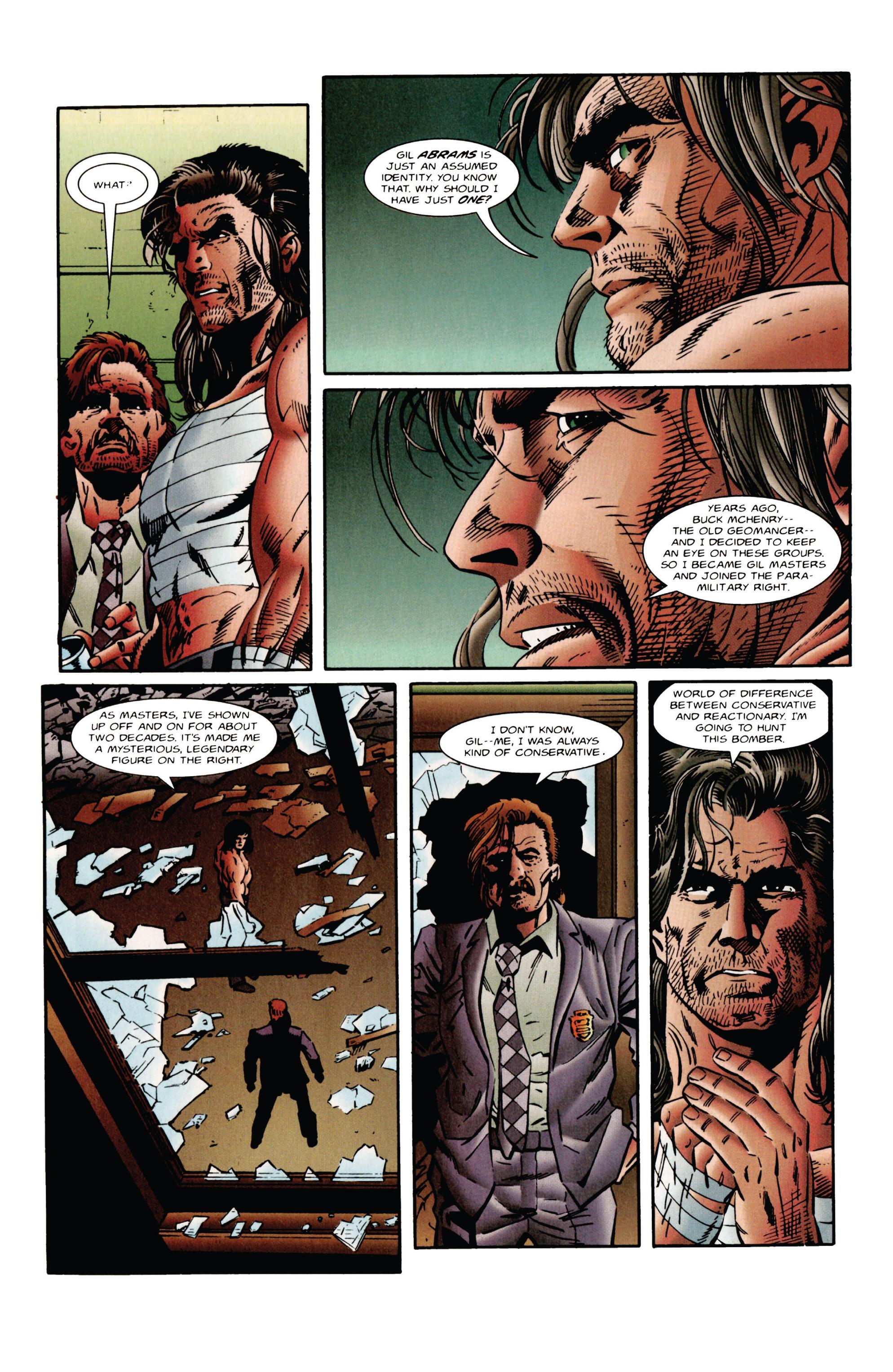 Read online Eternal Warrior (1992) comic -  Issue #43 - 10