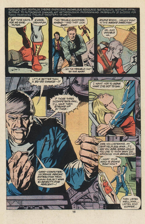 Read online Astonishing Tales (1970) comic -  Issue #30 - 11