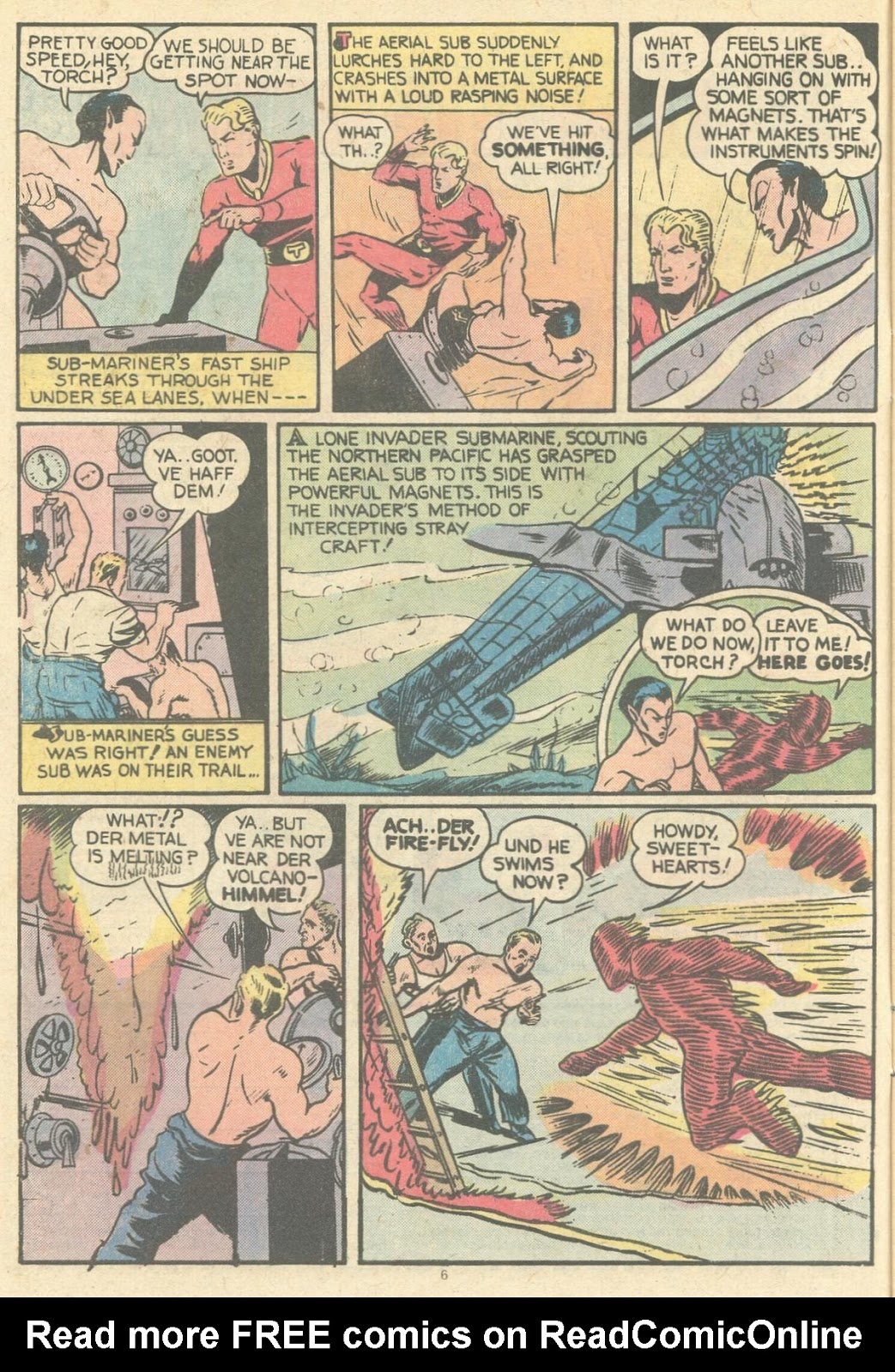 The Invaders (1975) issue 24 - Page 5