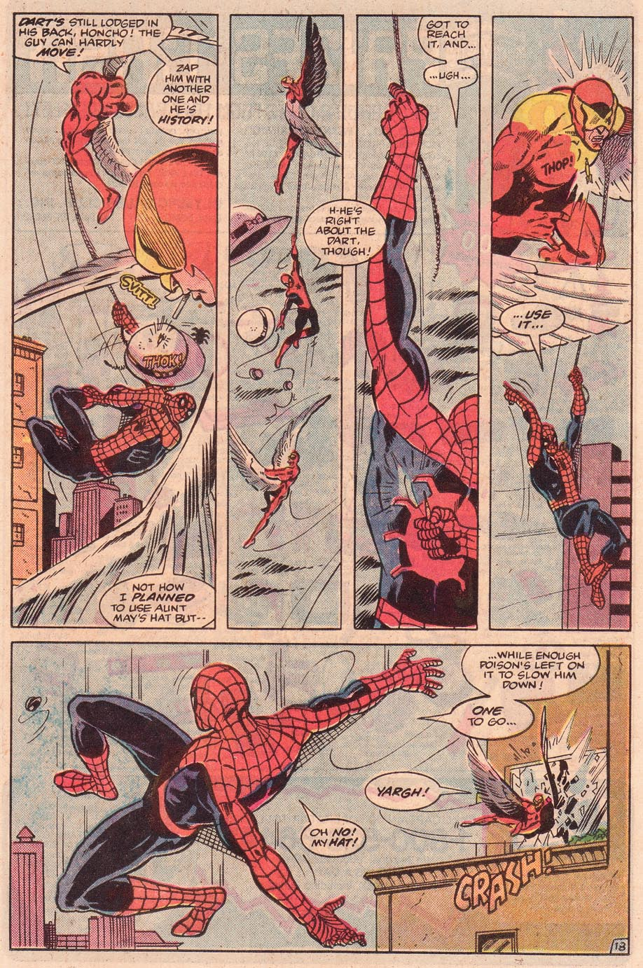 Web of Spider-Man (1985) Issue #2 #12 - English 19