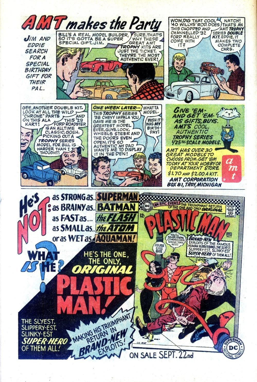 Read online Sea Devils comic -  Issue #32 - 13