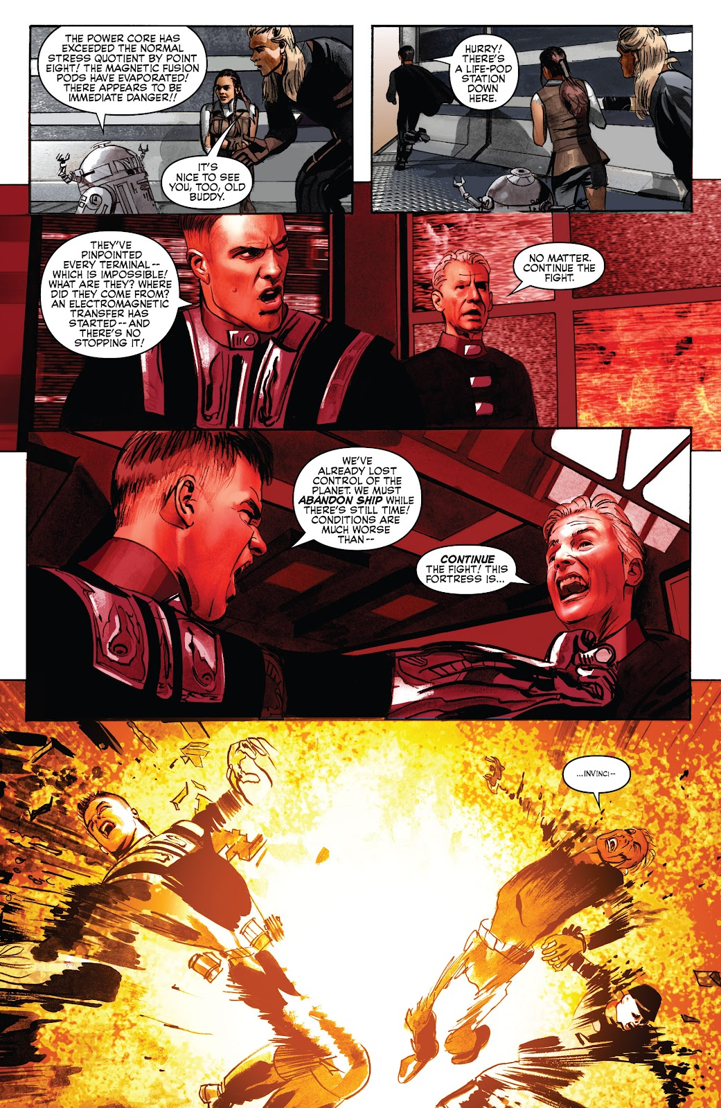 Read online Star Wars Legends: Infinities - Epic Collection comic -  Issue # TPB (Part 5) - 83