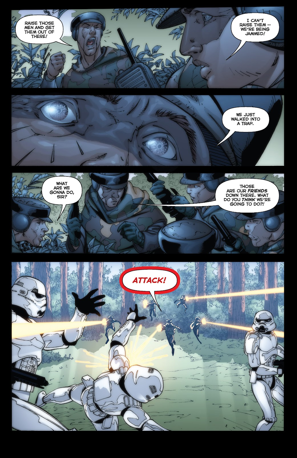 Read online Star Wars Legends: Infinities - Epic Collection comic -  Issue # TPB (Part 3) - 52