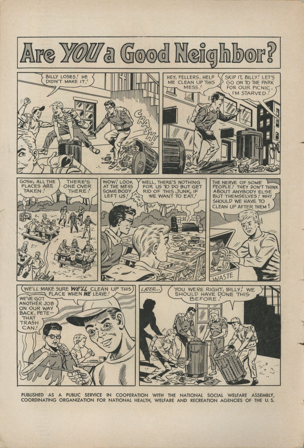 The Adventures of Bob Hope 87 Page 2