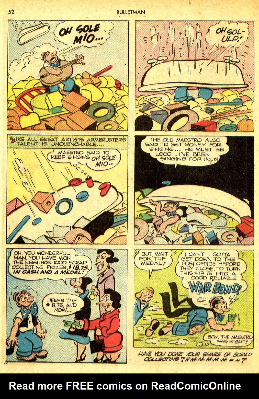 Bulletman issue 12 - Page 51