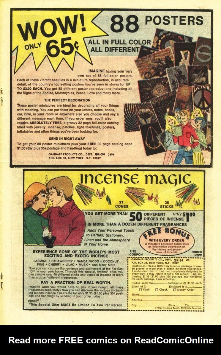 Walt Disney THE BEAGLE BOYS issue 17 - Page 19