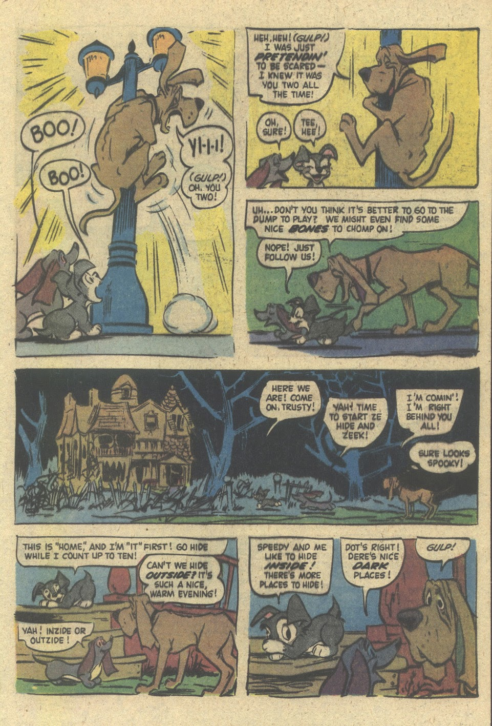 Scamp (1967) issue 44 - Page 21