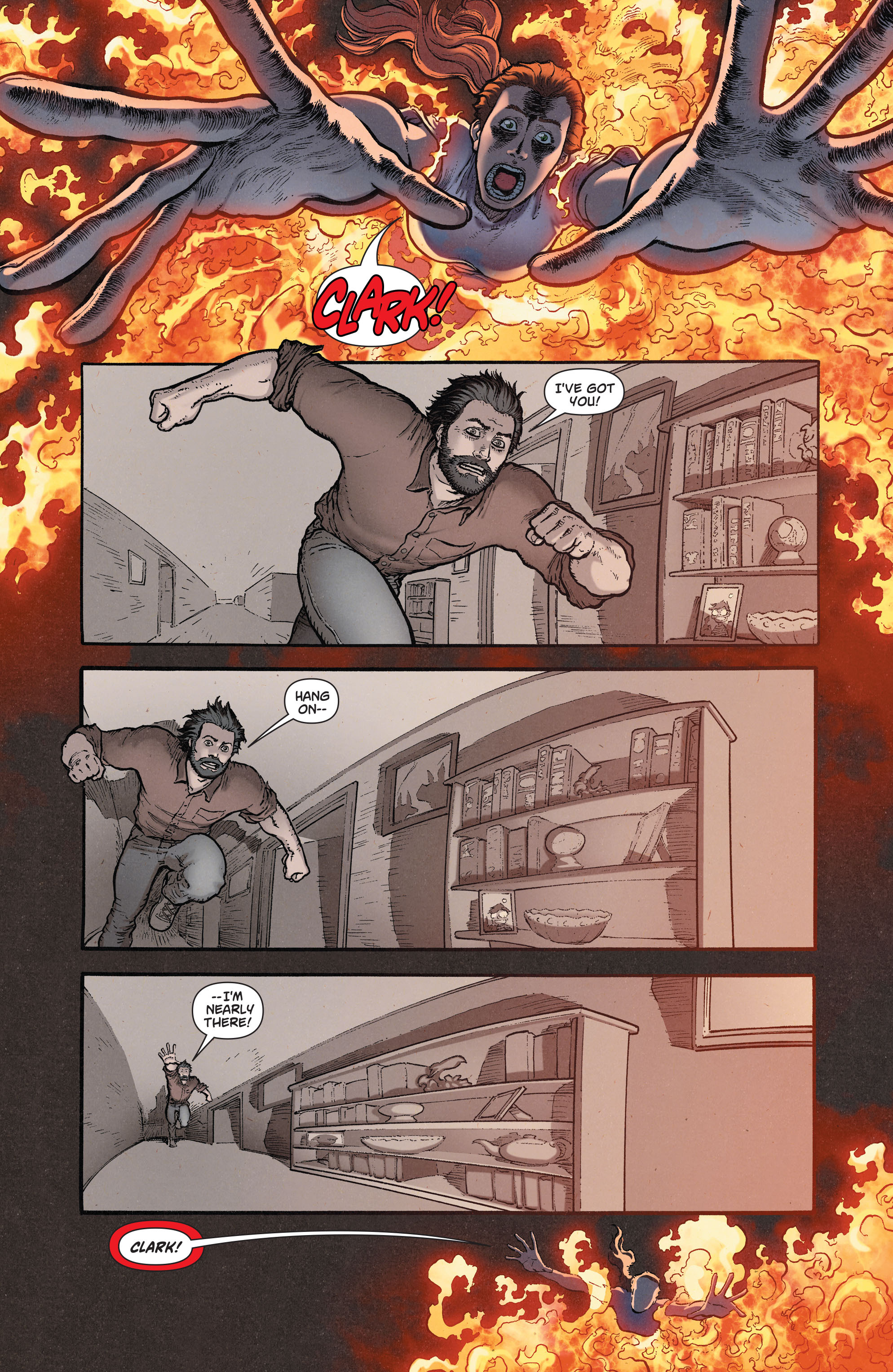 Read online Action Comics (2011) comic -  Issue #38 - 6