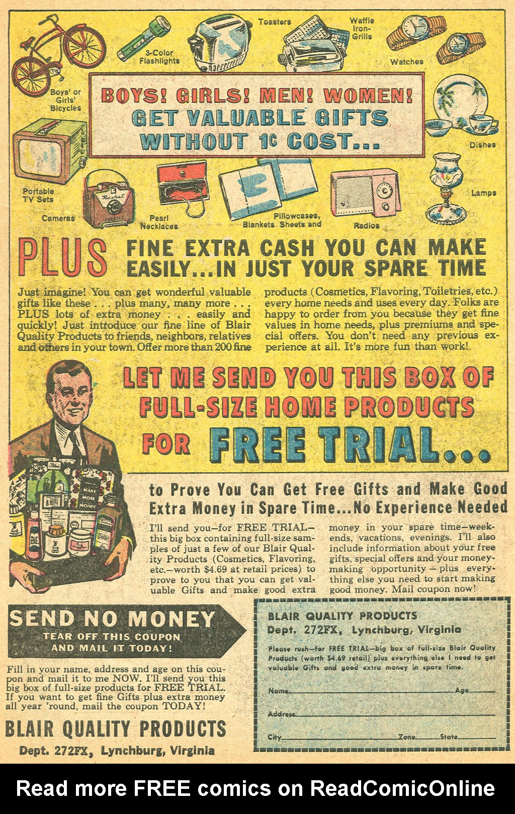 Read online Two-Gun Kid comic -  Issue #61 - 34