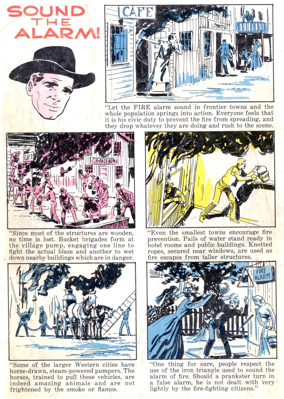 Four Color Comics issue 1005 - Page 36