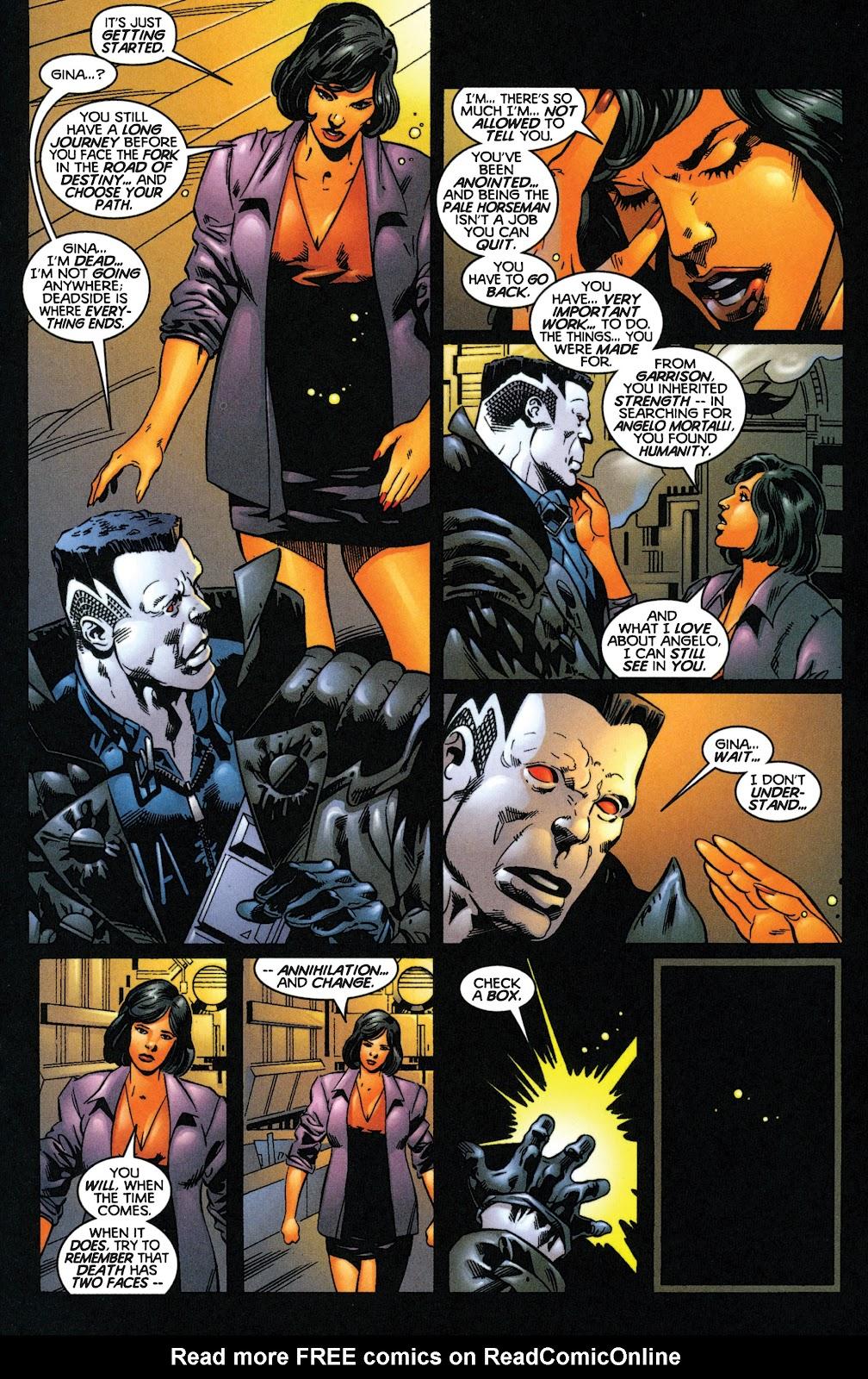 Bloodshot (1997) issue 16 - Page 12