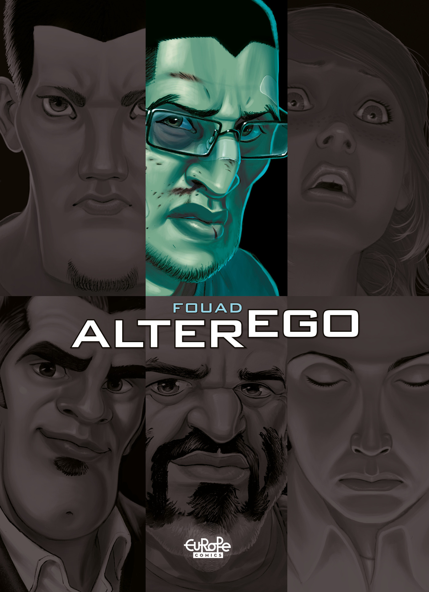 Read online Alter Ego comic -  Issue #2 - 3