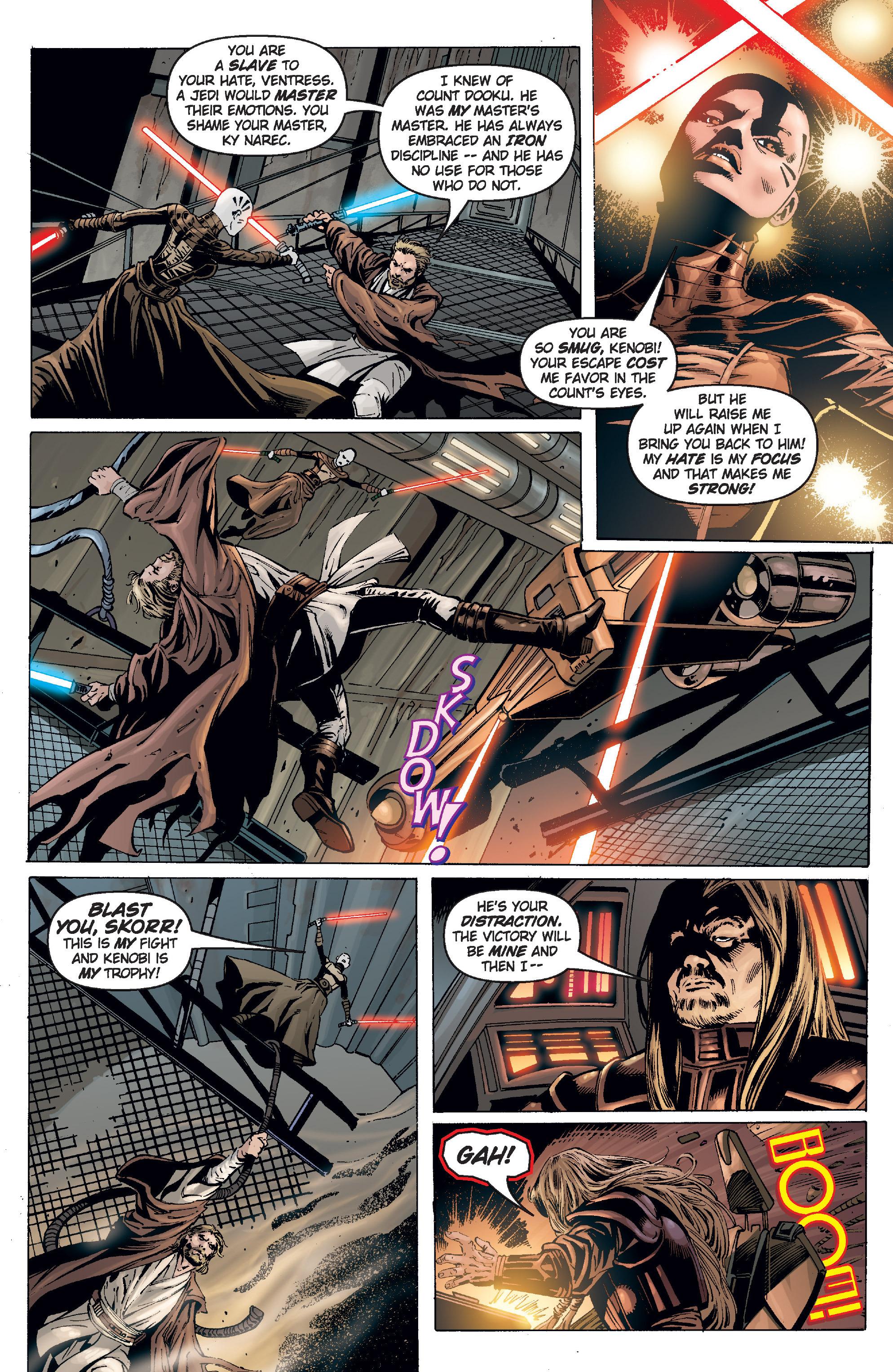 Read online Star Wars Omnibus comic -  Issue # Vol. 26 - 36