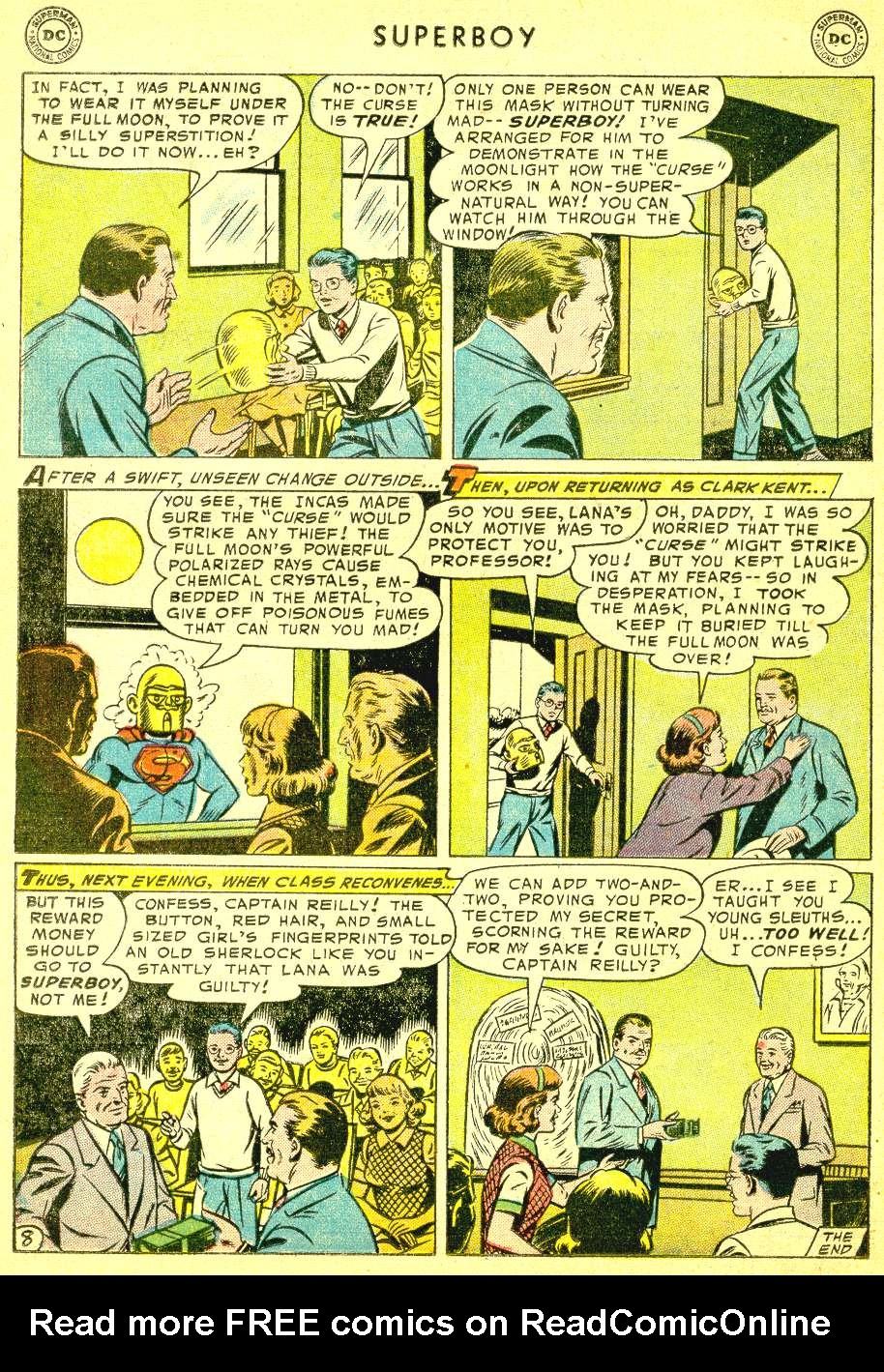 Superboy (1949) issue 41 - Page 19