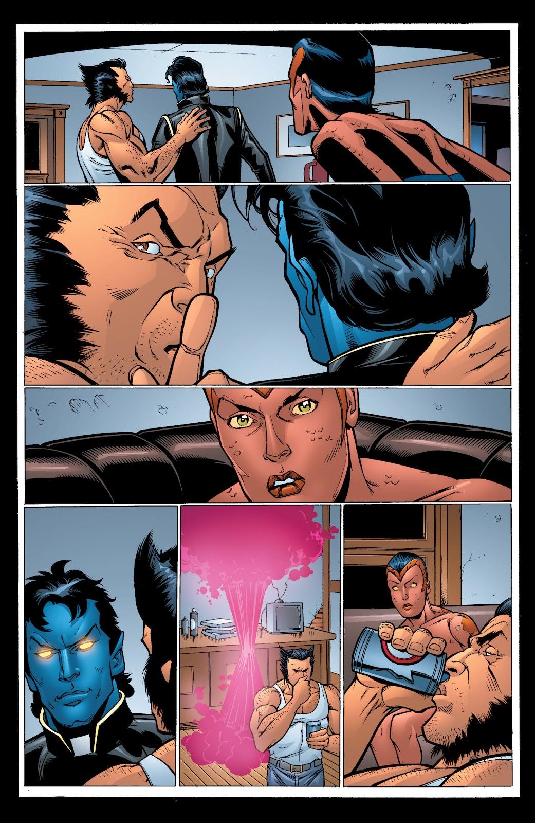 Uncanny X-Men (1963) issue 401 - Page 16