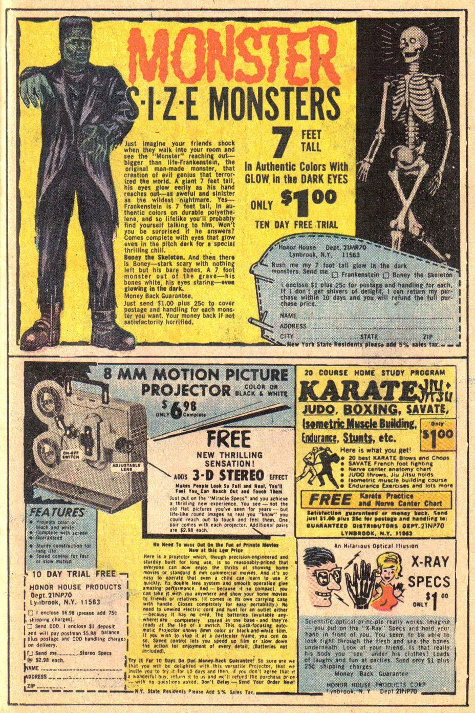 Underdog (1970) issue 3 - Page 24