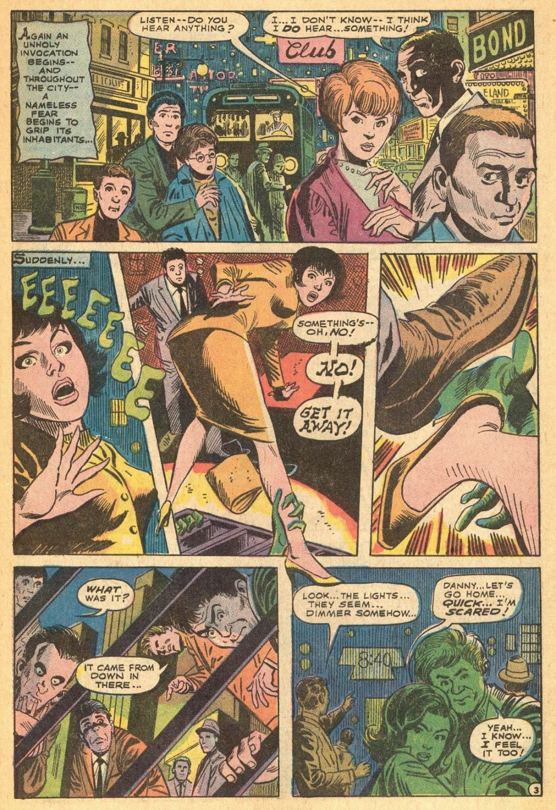 Metal Men (1963) issue 38 - Page 5
