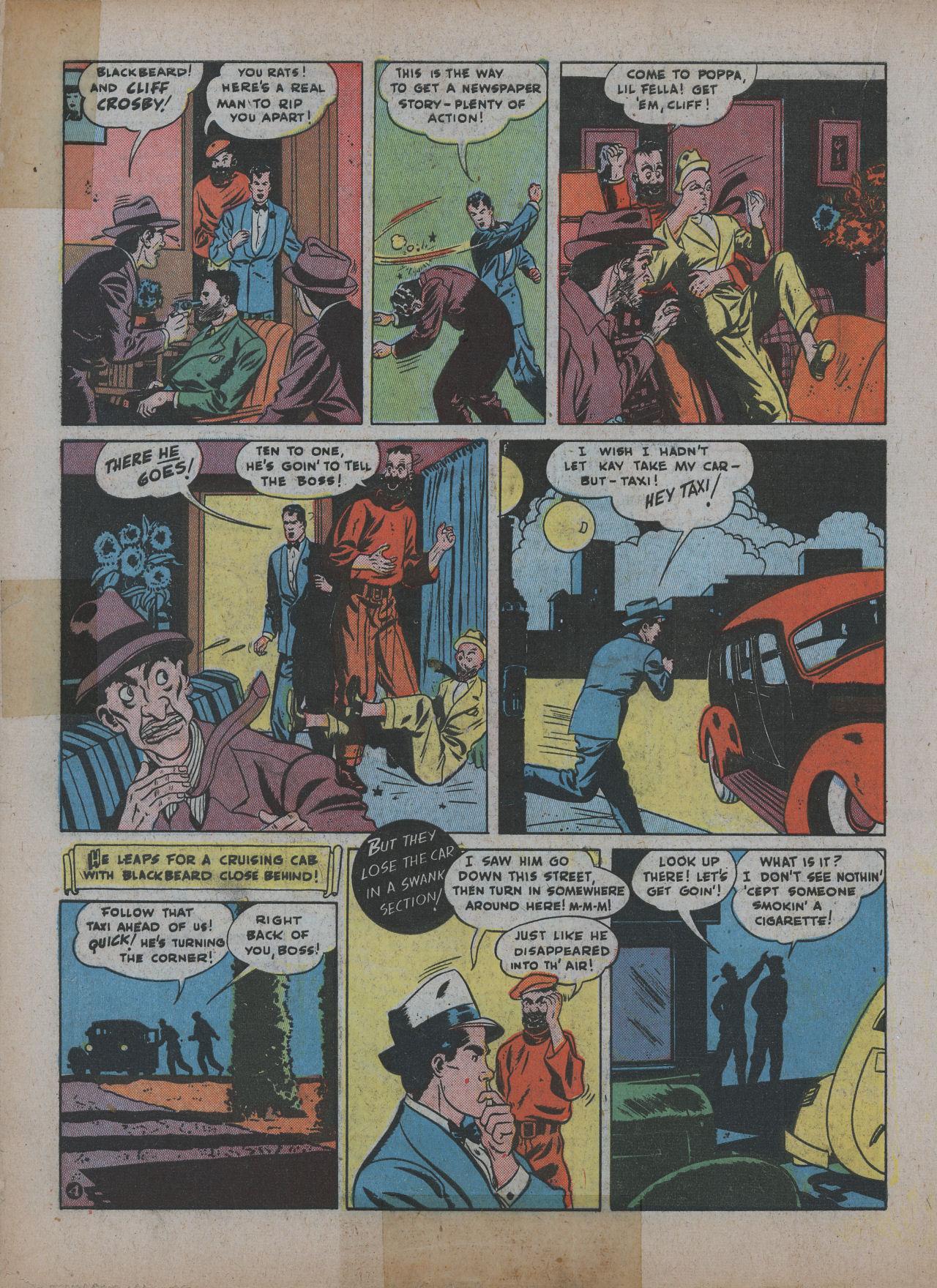 Read online Detective Comics (1937) comic -  Issue #48 - 34