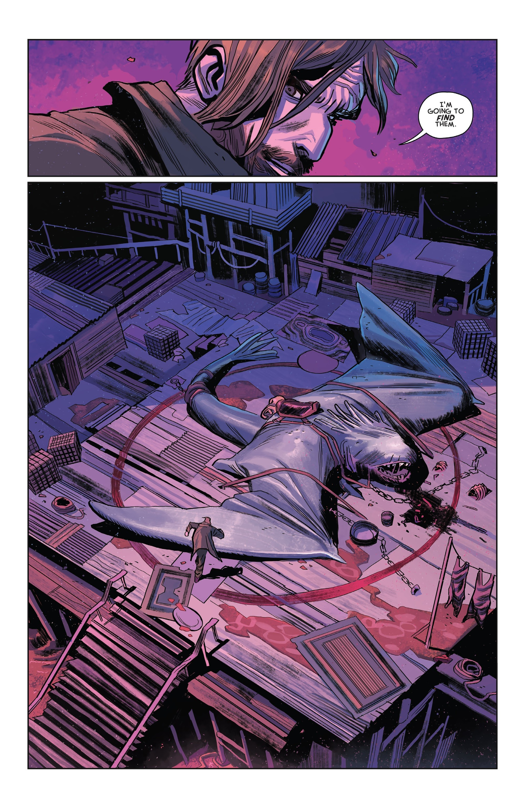 Oblivion Song 15 Page 22