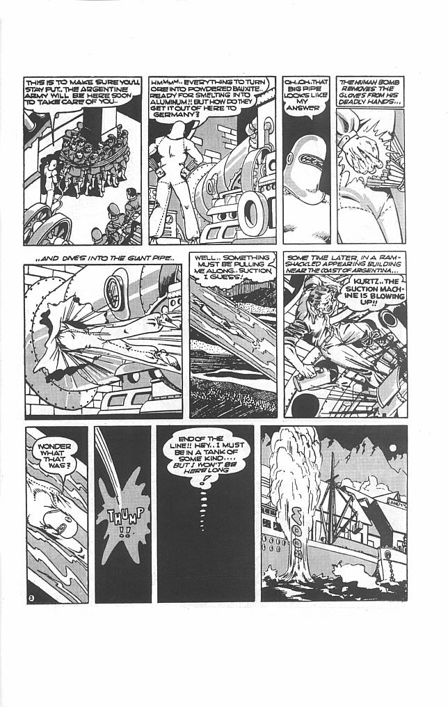 Read online Men of Mystery Comics comic -  Issue #22 - 49