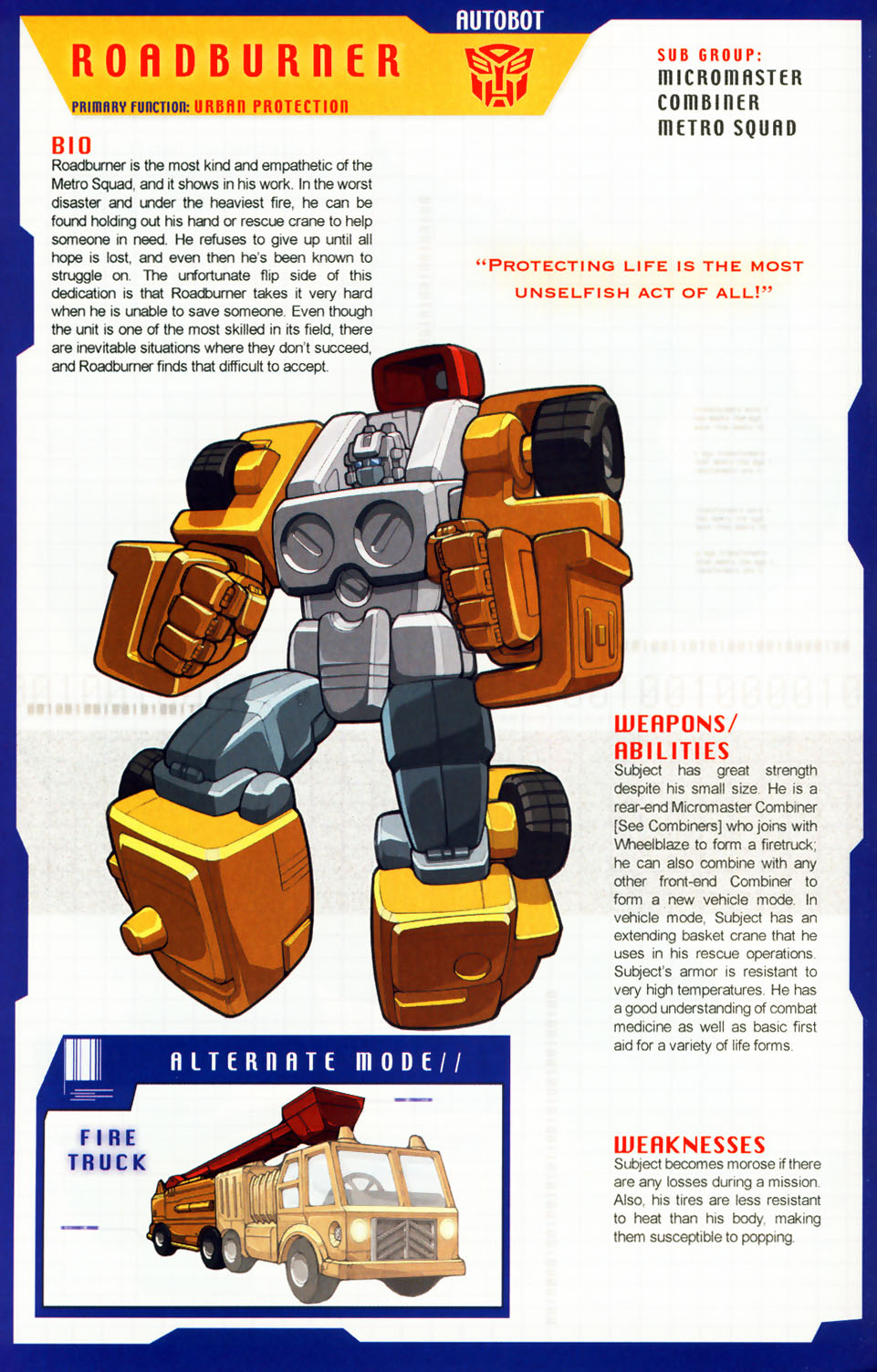 Read online Transformers: More than Meets the Eye comic -  Issue #5 - 33