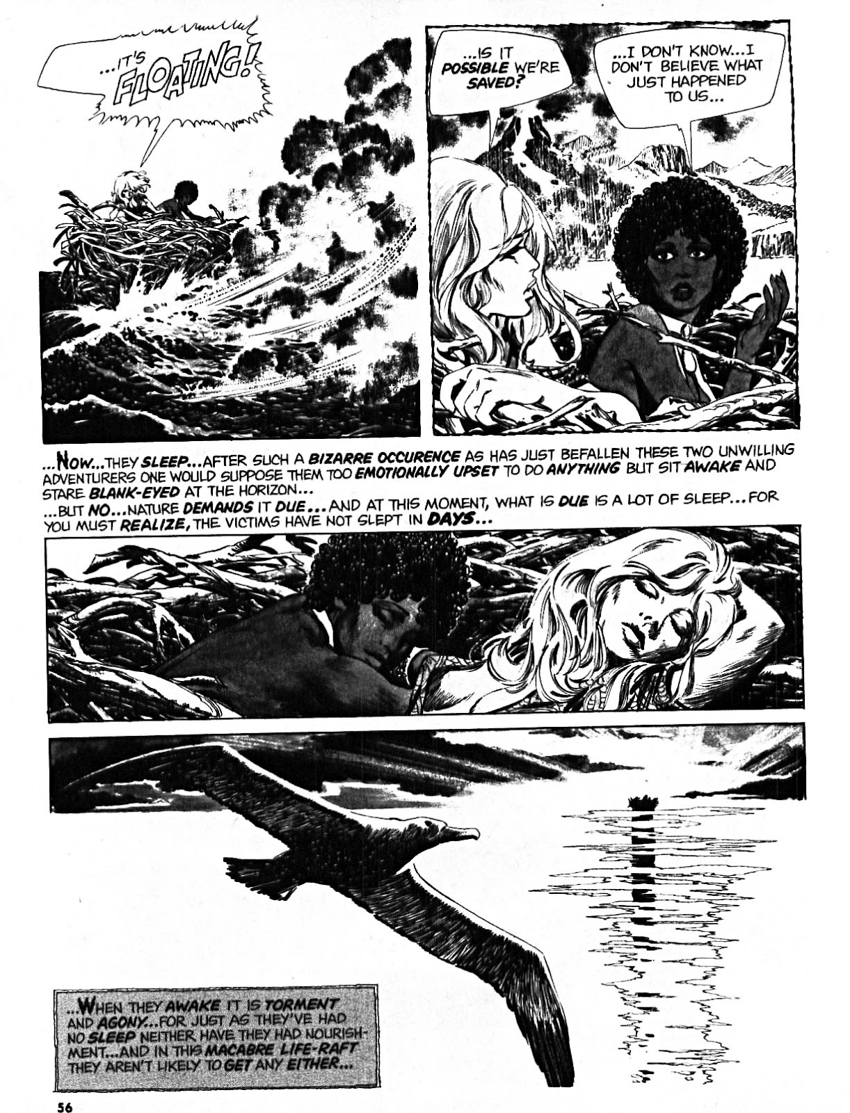 Scream (1973) issue 8 - Page 54