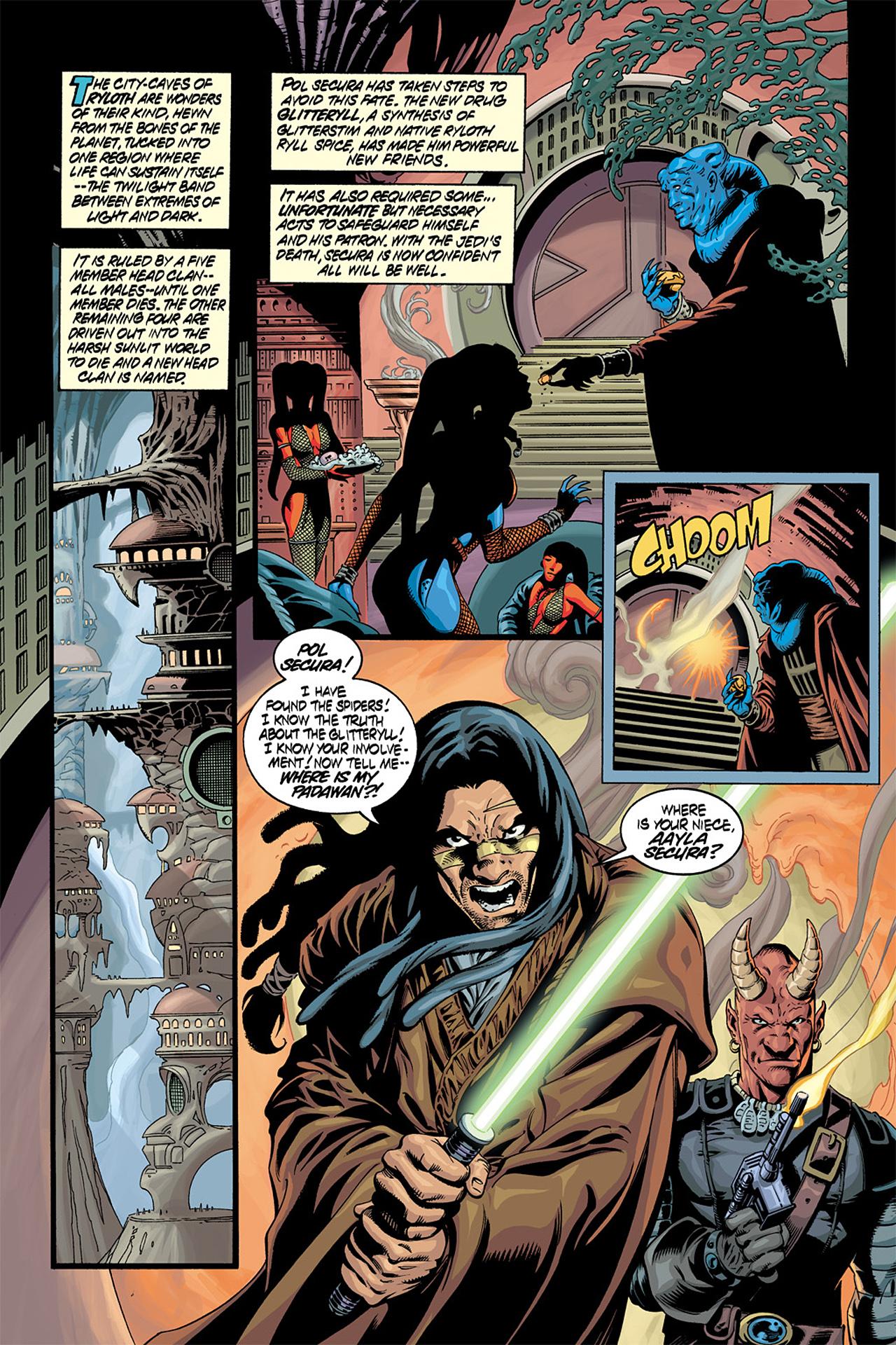 Read online Star Wars Omnibus comic -  Issue # Vol. 15 - 72