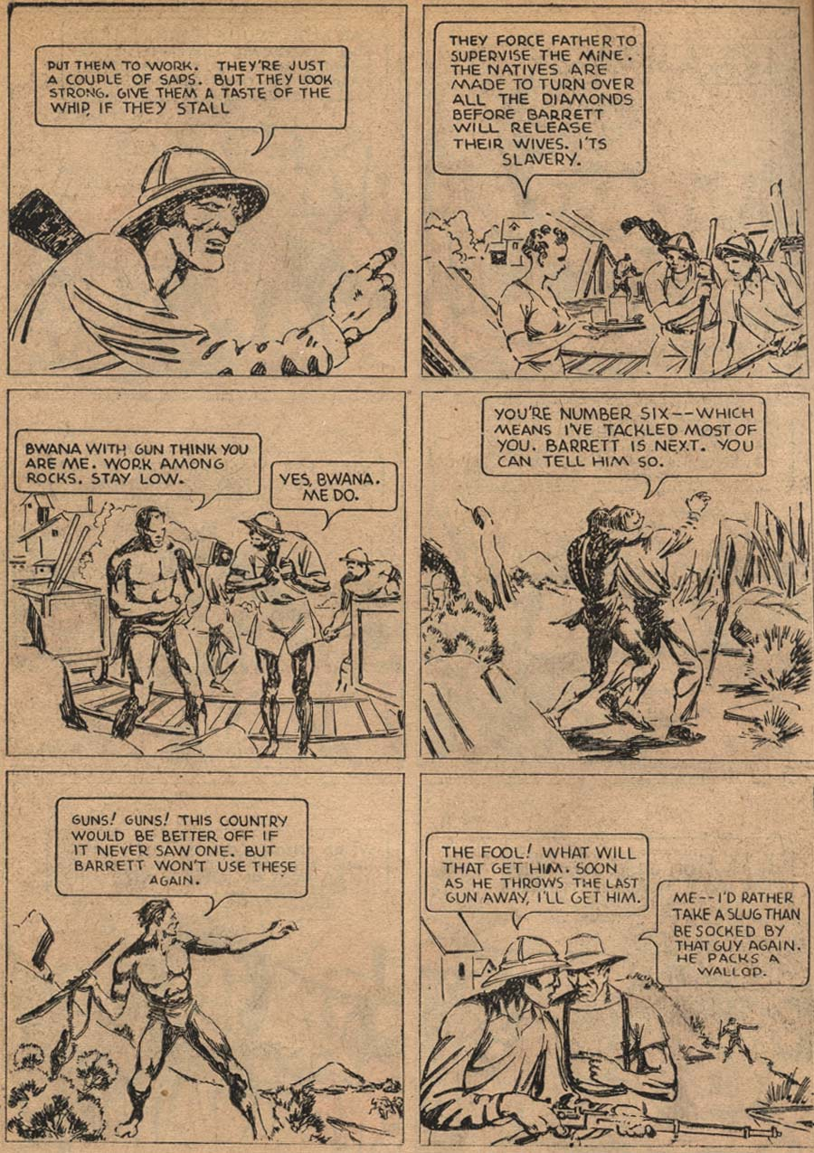 Blue Ribbon Comics (1939) issue 1 - Page 48