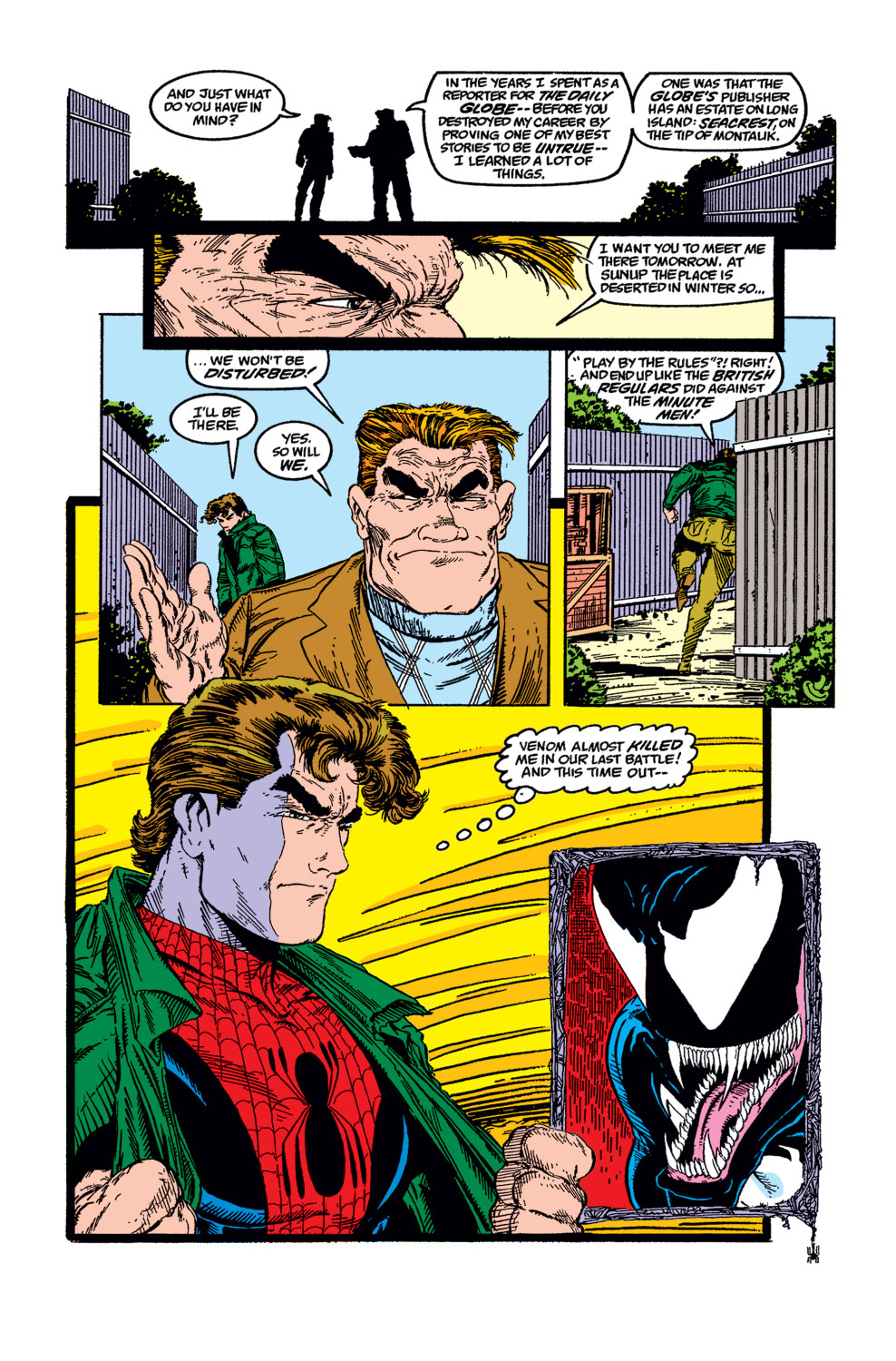The Amazing Spider-Man (1963) 317 Page 5