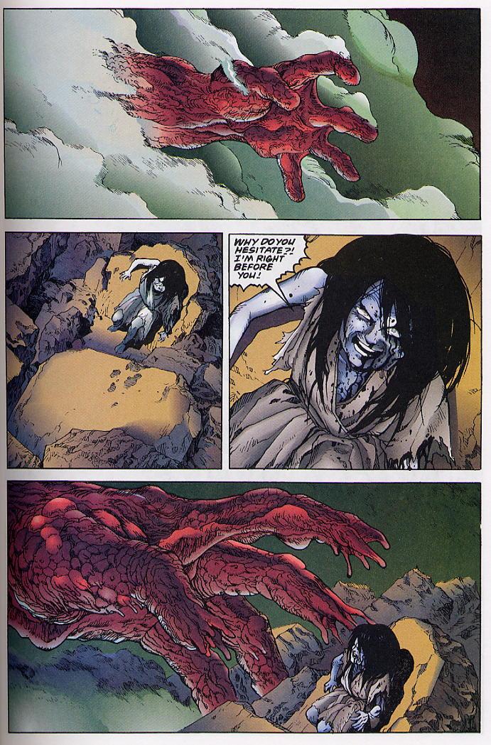 Read online Akira comic -  Issue #36 - 23