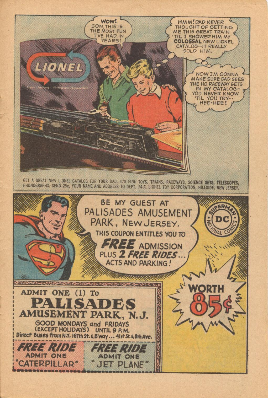 Read online Action Comics (1938) comic -  Issue #342 - 20