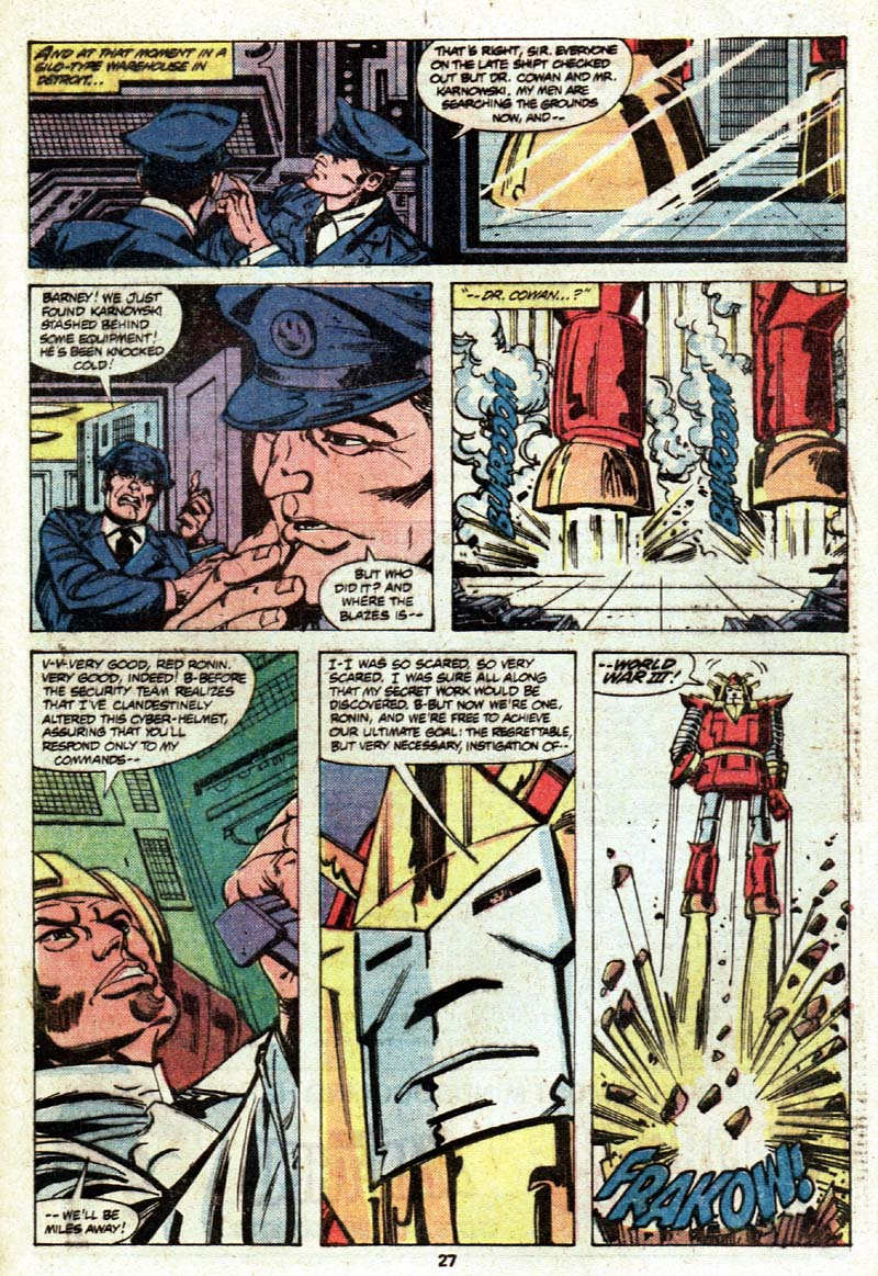 The Avengers (1963) 197 Page 16