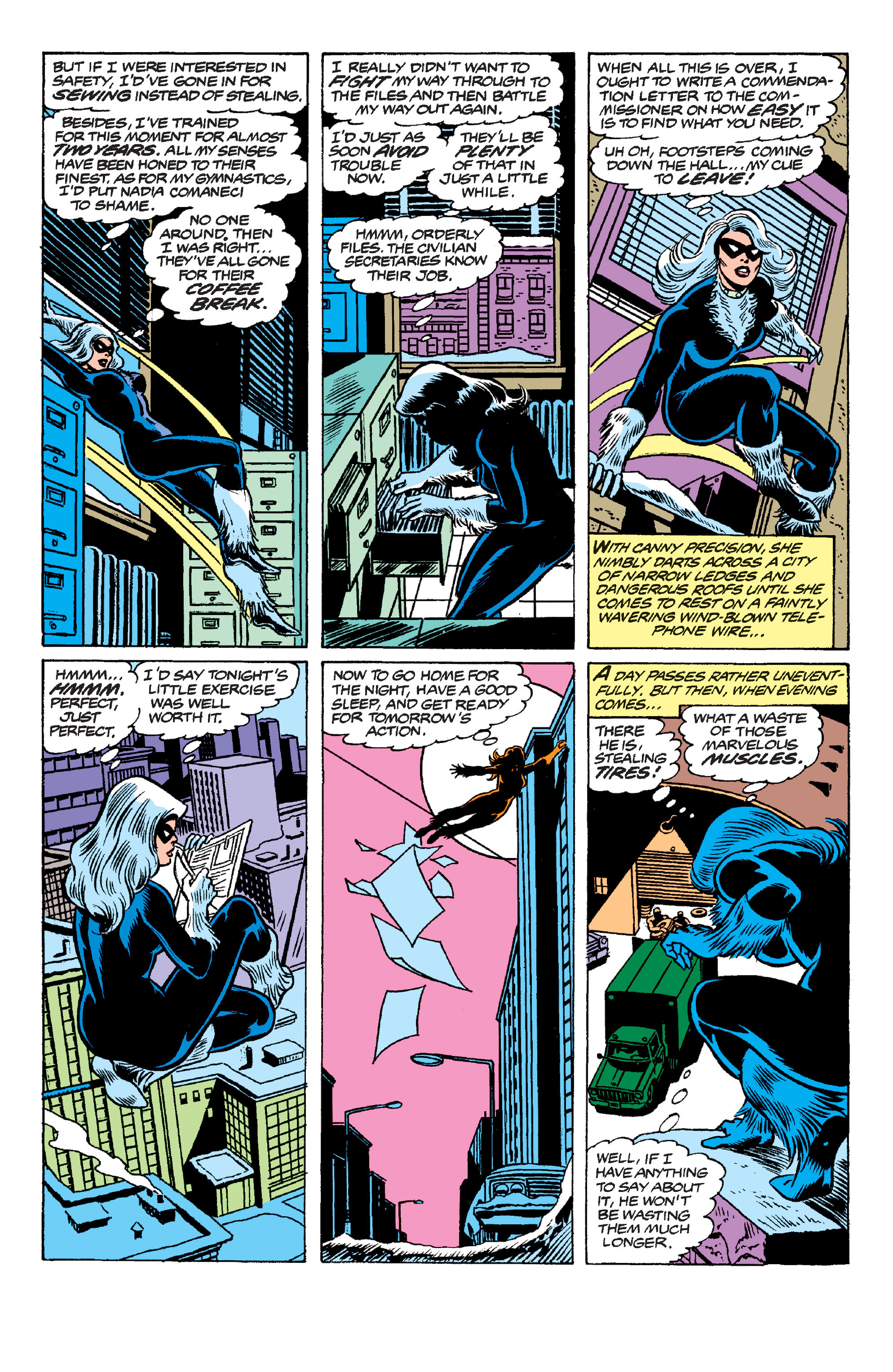 The Amazing Spider-Man (1963) 194 Page 2