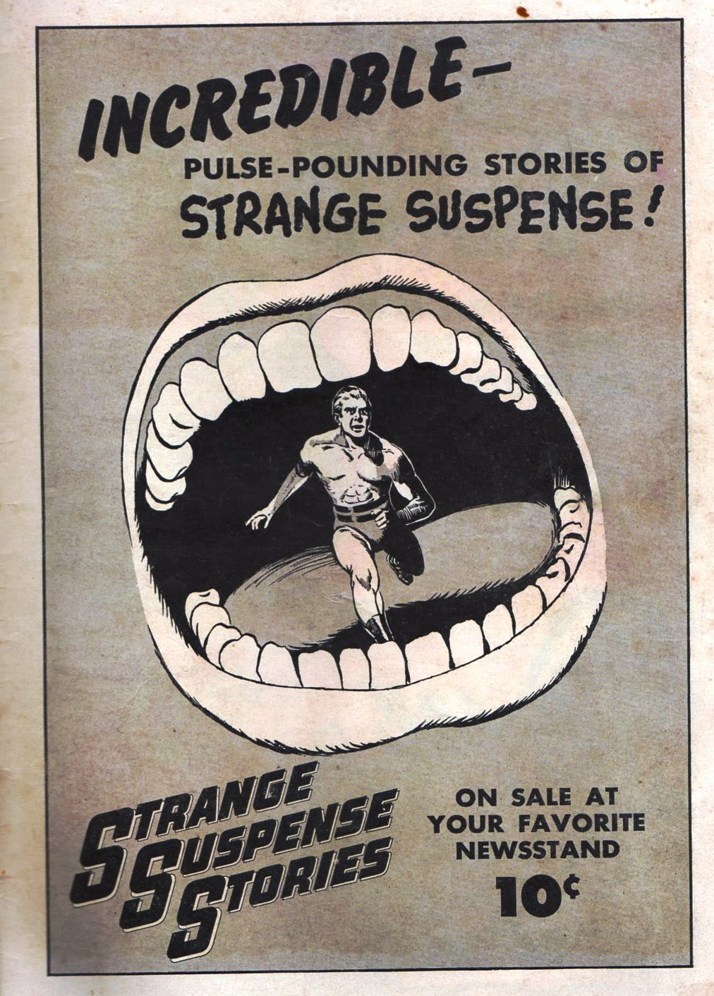 Read online This Magazine Is Haunted comic -  Issue #6 - 35