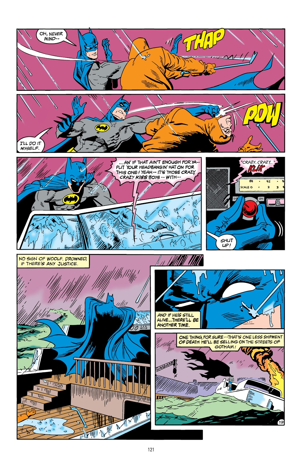 Read online Detective Comics (1937) comic -  Issue # _TPB Batman - The Dark Knight Detective 2 (Part 2) - 23