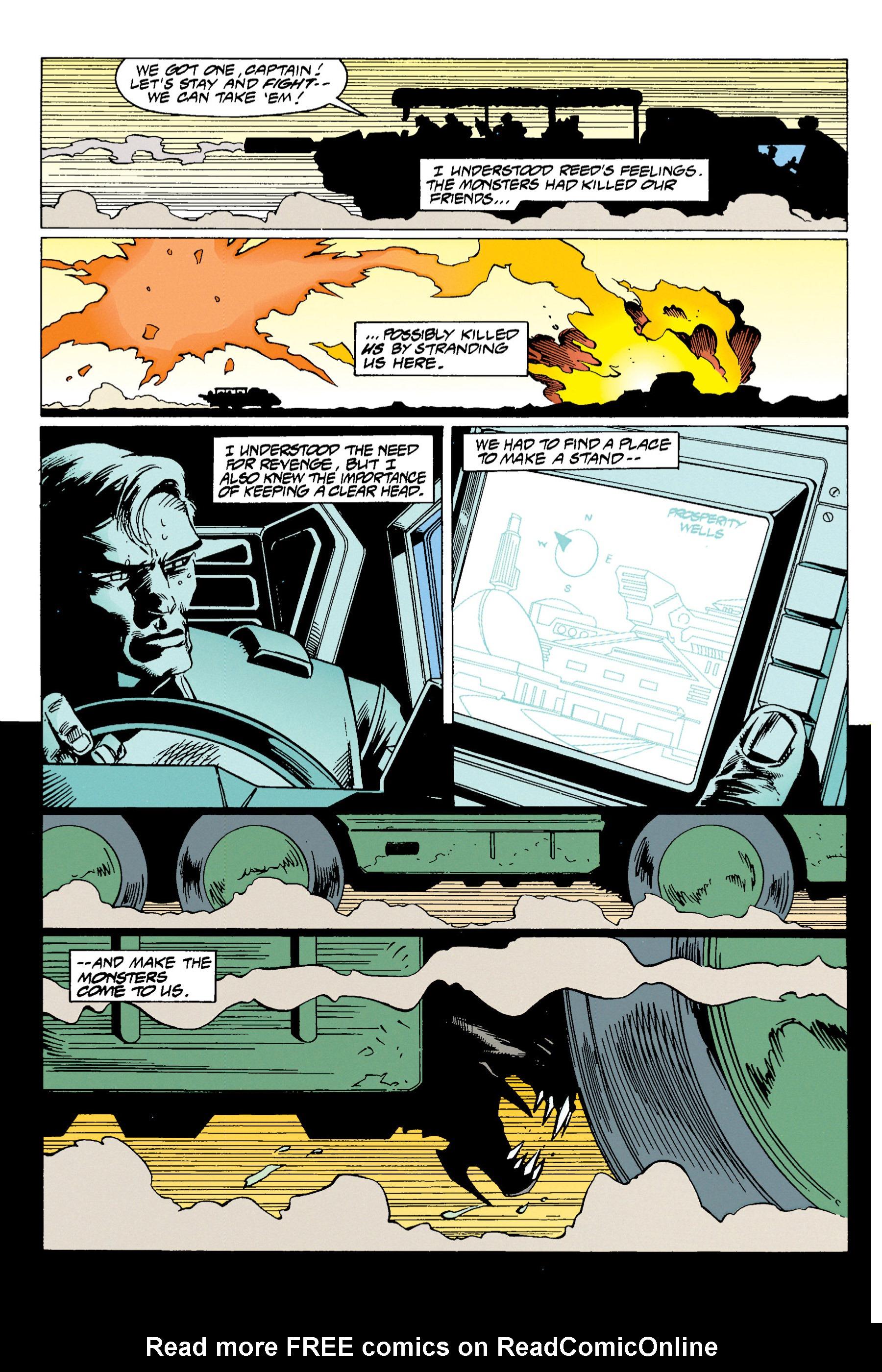 Aliens vs. Predator Omnibus _TPB_1_Part_3 Page 1