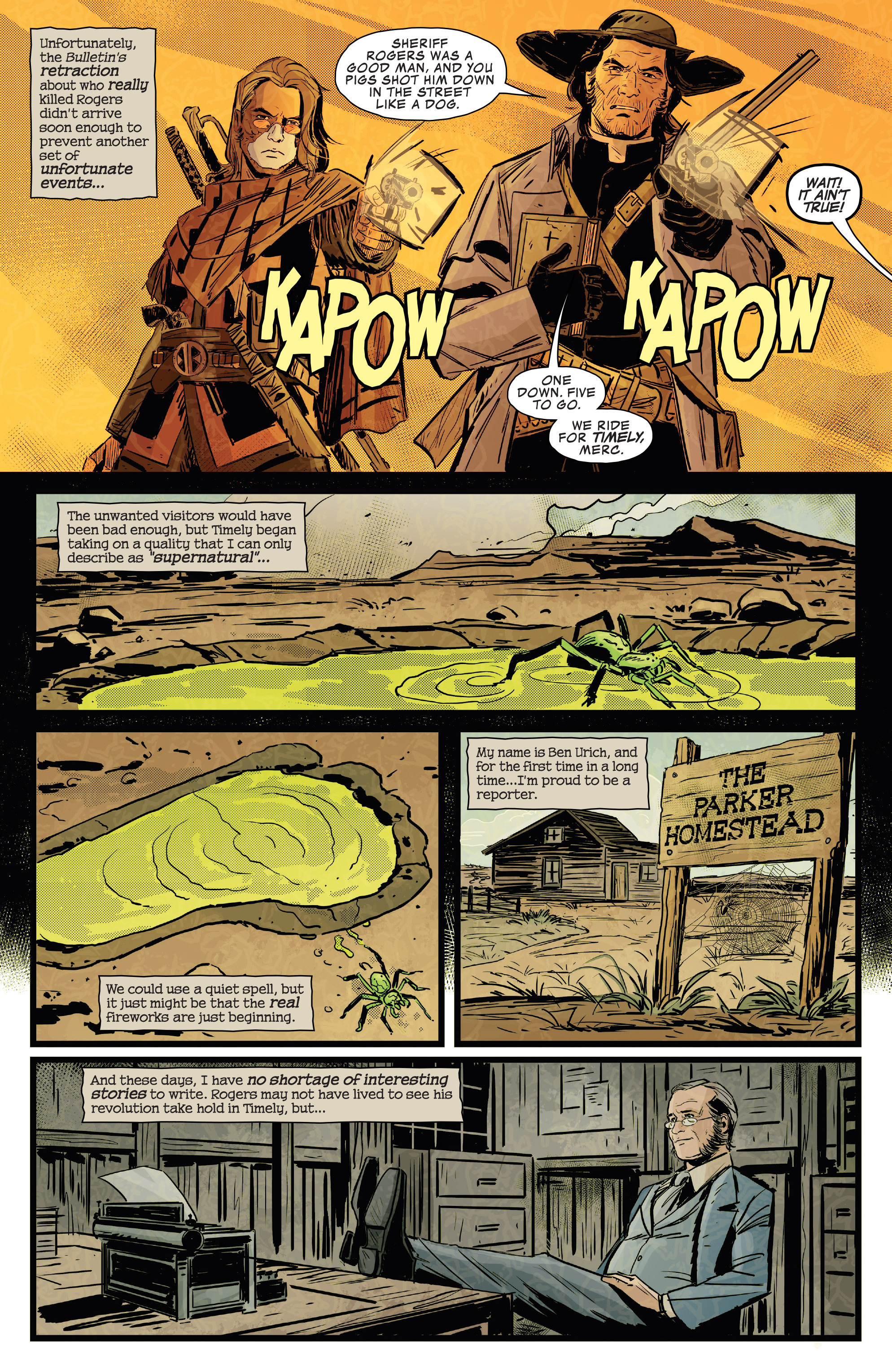 Read online 1872 comic -  Issue #4 - 21