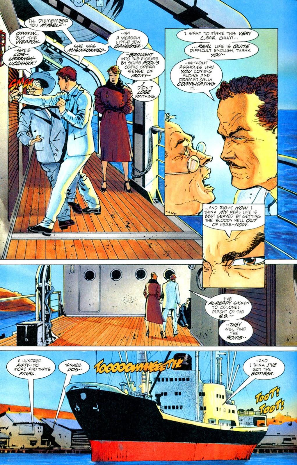 Blackhawk (1988) issue 1 - Page 48