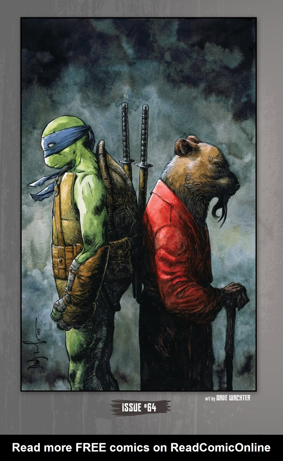 Read online Teenage Mutant Ninja Turtles: The IDW Collection comic -  Issue # TPB 7 (Part 3) - 93
