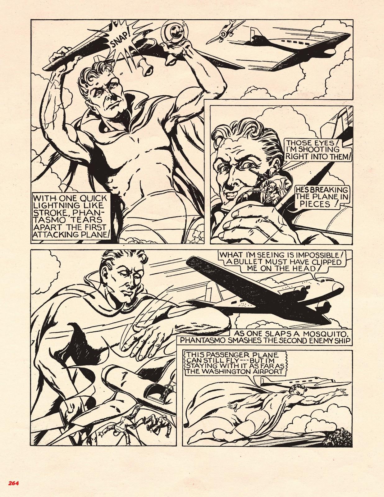 Read online Super Weird Heroes comic -  Issue # TPB 1 (Part 3) - 64