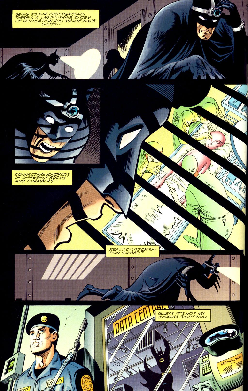 Read online Batman: Dreamland comic -  Issue # Full - 32
