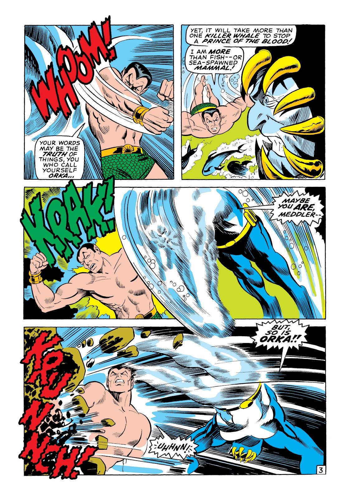 Marvel Masterworks: The Sub-Mariner TPB_4_(Part_3) Page 1