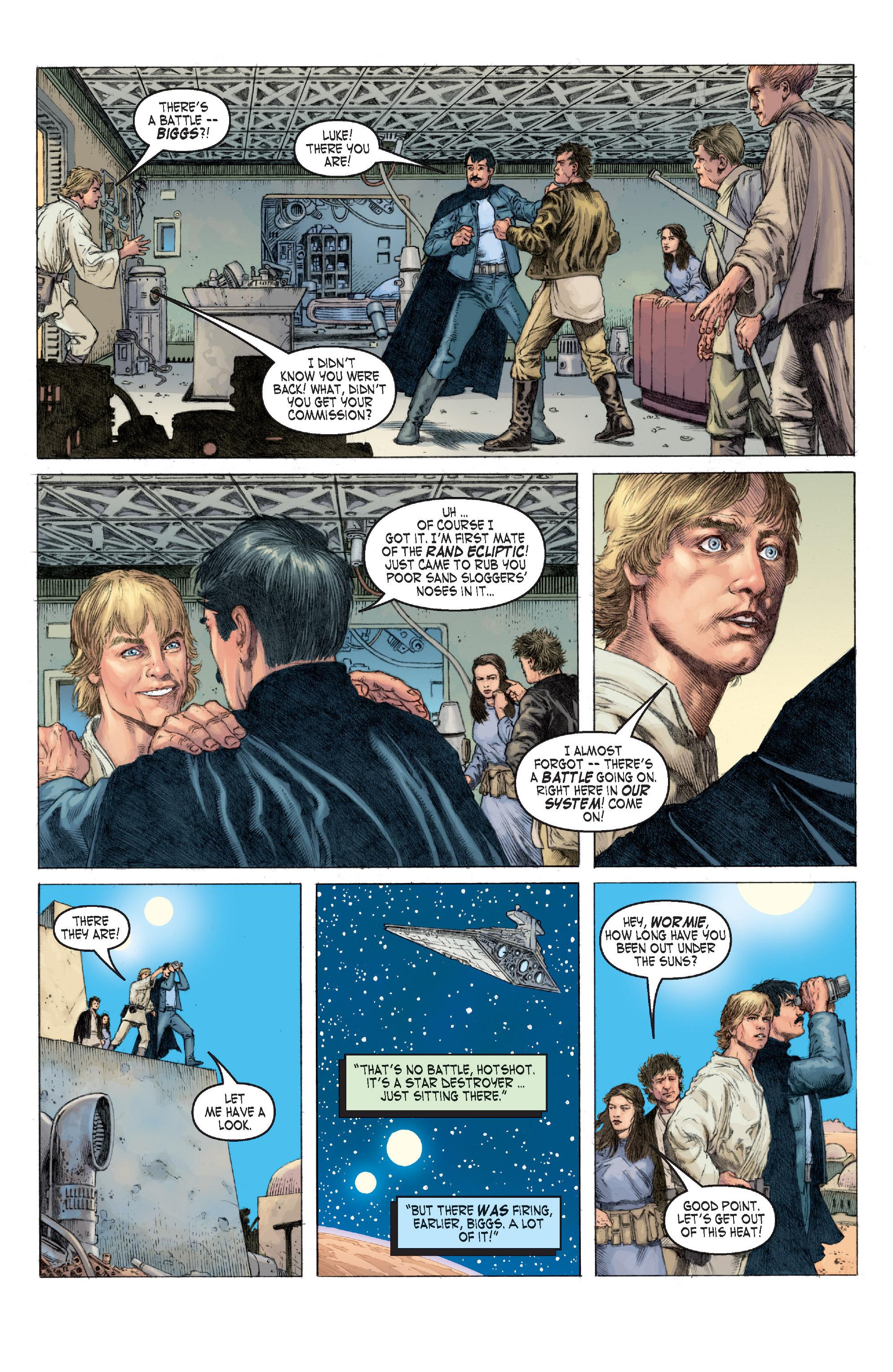 Read online Star Wars Omnibus comic -  Issue # Vol. 22 - 42
