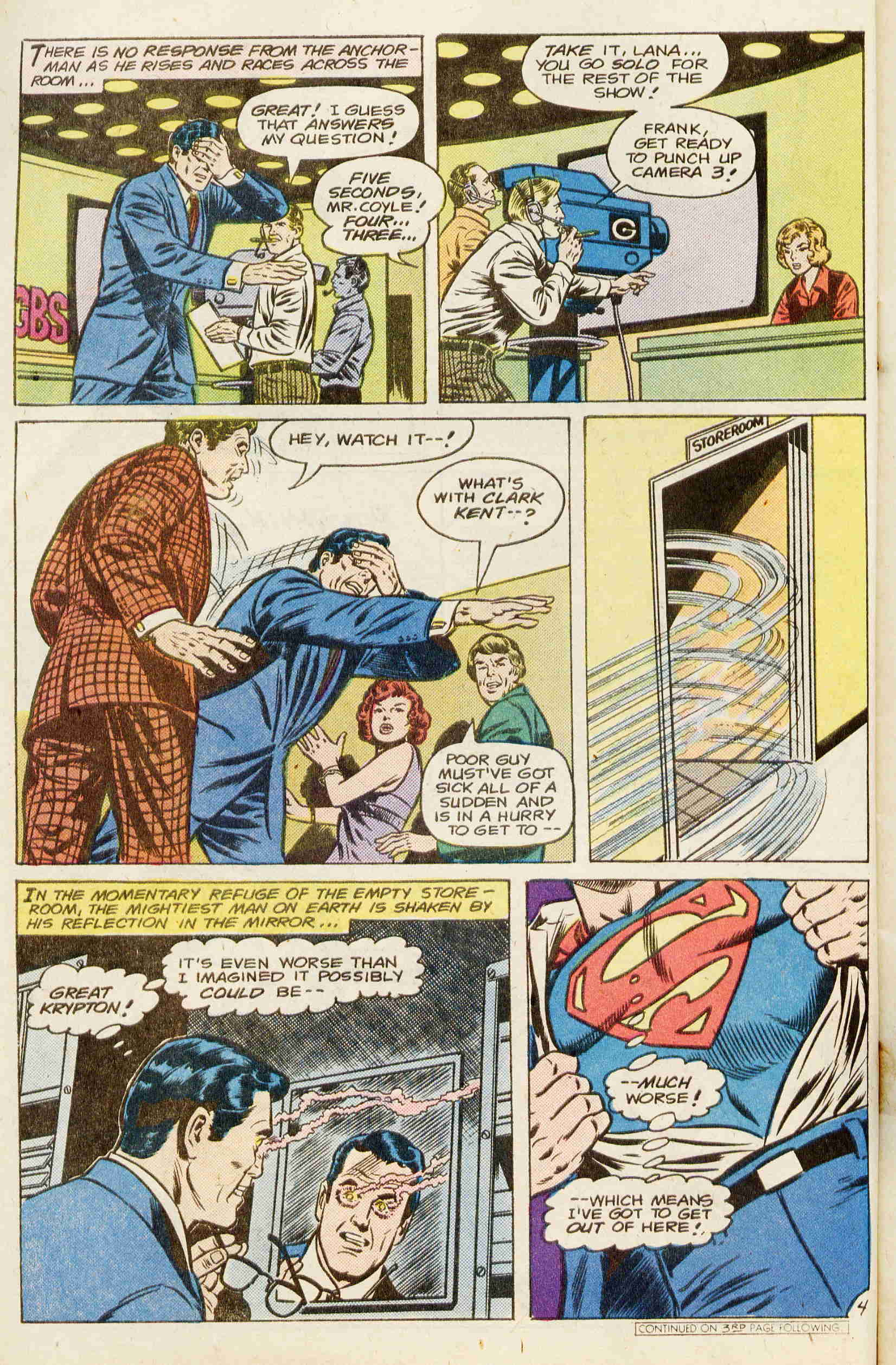Read online Action Comics (1938) comic -  Issue #490 - 5